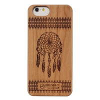 Phone Case Suppliers China!3D Kinght Protective Handmade Nature Wood Mobile Phone Cover For Apple Iphone 6