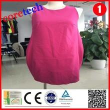 Comfortable breathable Large size dress wholesale