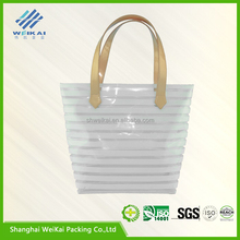 discount price for lady hand bag, pp woven bag, bag for shopping