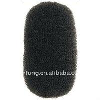 Vonira Hair Puff - Black