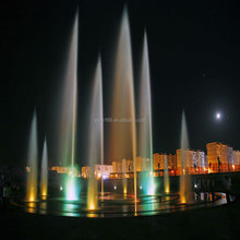 Trade Assurance Floating Water Fountains High Shooting Fountain On Lake