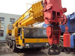 Tadano Crane 200ton,200 ton used tadano crane/AR200M used tadano truck crane for sale