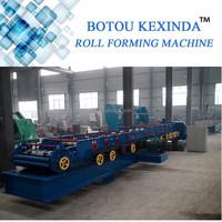 roll forming c purlin machine Steel C Purlin Cold Roll Forming Machine Roof Truss Roll Former