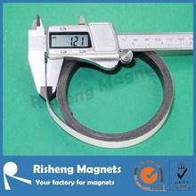 self adhesive magnet magnetic metal strip magnetic door strips