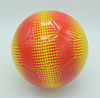 pvc foam /pu/tpu football ball