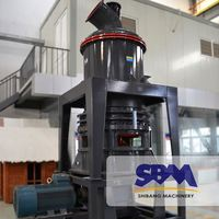 High quality updated fine roller mill for sale