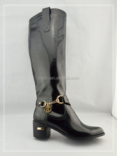 made in china hand made cheap wholesale boots