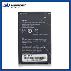 For Huawei M860 U8220 U8230 U9120 C8600 battery akku 1500MAh HB4F1