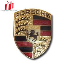 Custom Car Logo Badge/badge Car Badge/lapel Pin