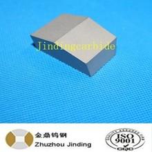 carbide cutter for mulching machine teeth