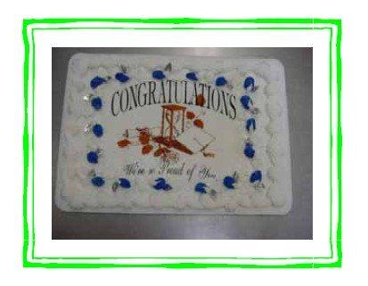 Graduación de las tortas calientes