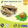 Herbal Supplement Ashwagandha Extract Powder 1%/2.5%/5% Withanolides