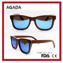 2015 fashion wood eyewear