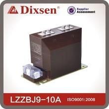 Epoxy resin casting transformer
