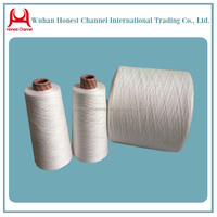 50/2 optical white color 100% polyester sewing thread