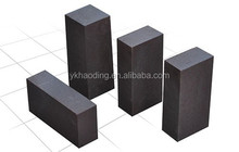 Magnesite-Chromite Brick refractory brick