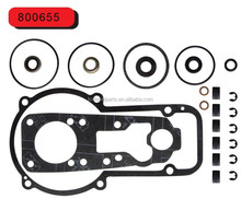 China Common Rail Injector Repair Kit 800655
