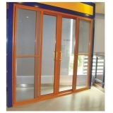 Main product of Guangdong China Horizontal Sliding Aluminum Window