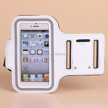 For apple iphone 6 sport armband case/cell phone armband/mobile phone arm bag