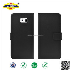 Flip Pu Leather Flip Case Wallet Cover For Samsung Galaxy s6 edge Plus