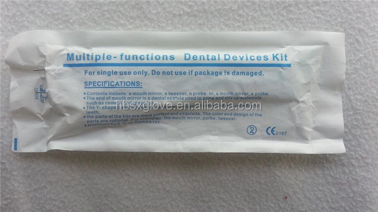Dental wax carving instrument with high quality of ce iso