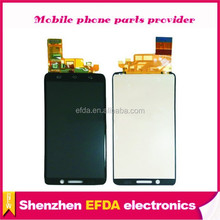 Factory price for Moto XT 1030 lcd with digitizer assembly