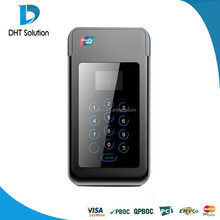 Mini mobile payment terminal/Credit card reader,Windows/Android/IOS supported(DTPOS3356)