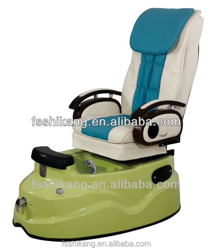 Pedicure spa chair of nail salon furniture buy modern pedicure spa