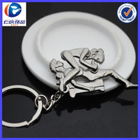 New products high quality boy sex with girl keychain