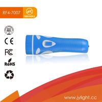 china factory tiger world mini cheap aluminum police rechargeable mini flat led torch light flashlight