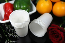 2015 new products, biodegradable plastic cups disposable