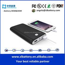 Wholesale power bank portable 5000mah power bank factory price OEM/ODM service