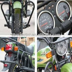 EEC automatic 200cc quality motocicleta ZF200-3C (XVI)