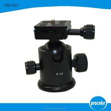 Sinno HD-28 SLR aluminum ball head tripod head strong sense of Nigerian resistance level meter