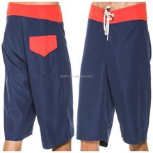 hot sale lycra swimming shorts men fashion sexy beach short