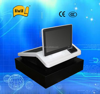 2015 New Out-selling Touch Best Quad-core Android Pos with CE 3C