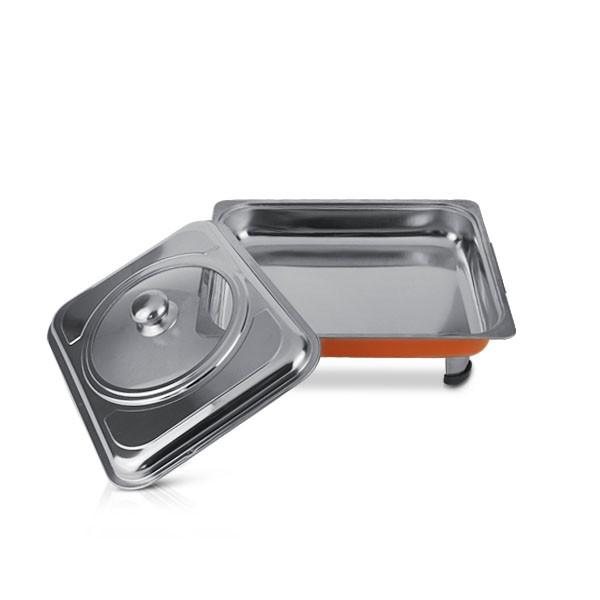 Quente e fria restaurante equipamentos utilizados pratos atrito