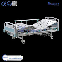Surgical Instrument Used ABS Patient Bed Hospital Bed For Sale