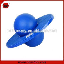 handle fitness jumping ball