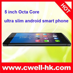 New product Brand Mlais cell phone 5inch MTK6592 octa core Mlais M9 Ultra Slim Smartphone Android Dual Sim