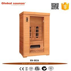 luxury far infrared inflatable sauna cabin KN-002A
