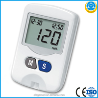 SI0080 High Accuracy Blood Glucose Meter