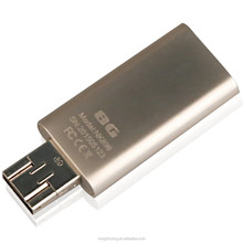 USB 3.0 Interface Type and Encryption i- flash drive for ipad mini
