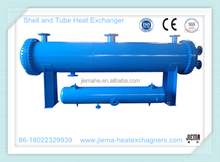 CE Carbon Steel Shell and Tube Heat Exchanger Condenser /Evaporator