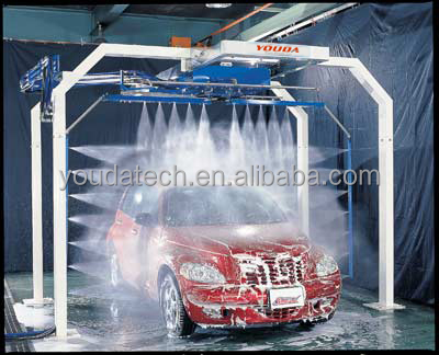 ... Wax,Dry Systems - Buy Car Washing Machine,Car Wash,Automatic Product