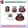 Los tipos de aisladores 55-1 aisladores eléctricos