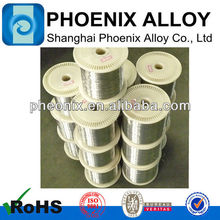 FeCrAl 0Cr15Al5 Alloy 902 resistance heating wire