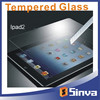 Super clear explosion proof tempered glass screen protector for sony z4 /z3+ Manufacturer