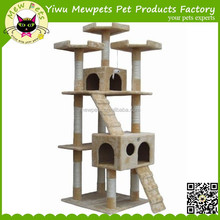 stable cat tree with perch Cat Tree Activity Centre cat gym