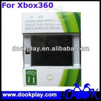For xBox360 Slim Harddrive 250GB